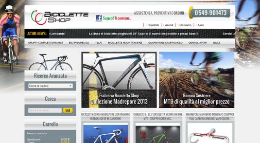 BicicletteShop