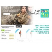 Importa recensioni eBay in Prestashop
