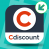 Export and sync product from Prestashop to cDiscount
