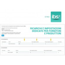 Sincronizza Prestashop 1.6 e 1.7 con IBS
