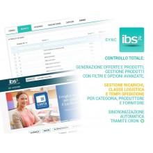Sincronizza Prestashop 1.6 e 1.7 con IBS