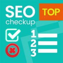 Prestashop SEO check-up top