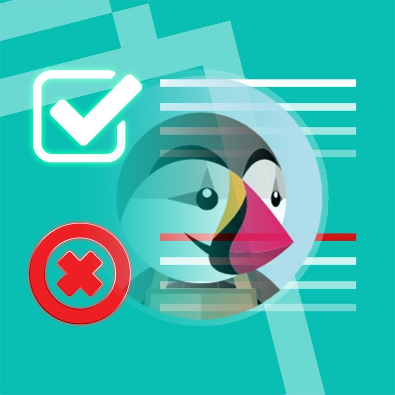 Intervento check-up verifica installazione Prestashop