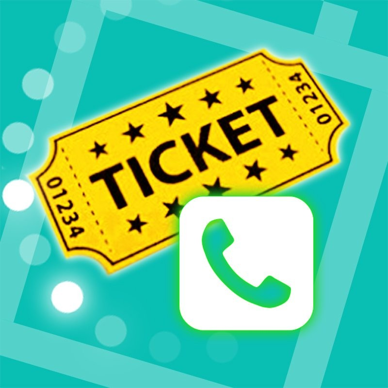 Ticket assistenza telefonica