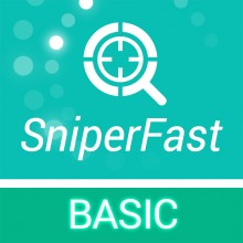 SniperFast - Basic subscription