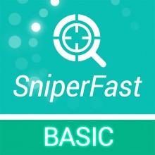 SniperFast - Basic subscription