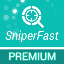 SniperFast - Premium subscription
