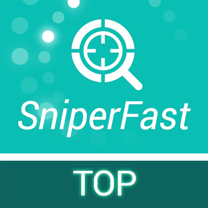 Sistema di ricerca SniperFast - abbonamento Premium
