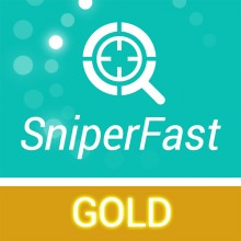 SniperFast - Gold subscription