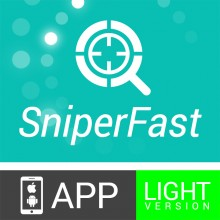 APP ecommerce SniperFast Light
