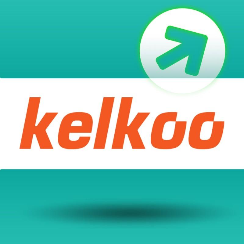 Shopify App export to Kelkoo