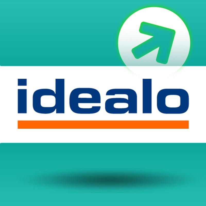 Shopify App export to Idealo