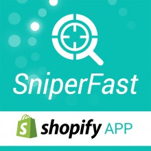 SniperFast per Shopify
