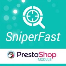 SniperFast - Modulo Prestashop prova gratuita 30 giorni
