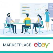 Corso marketplace eBay