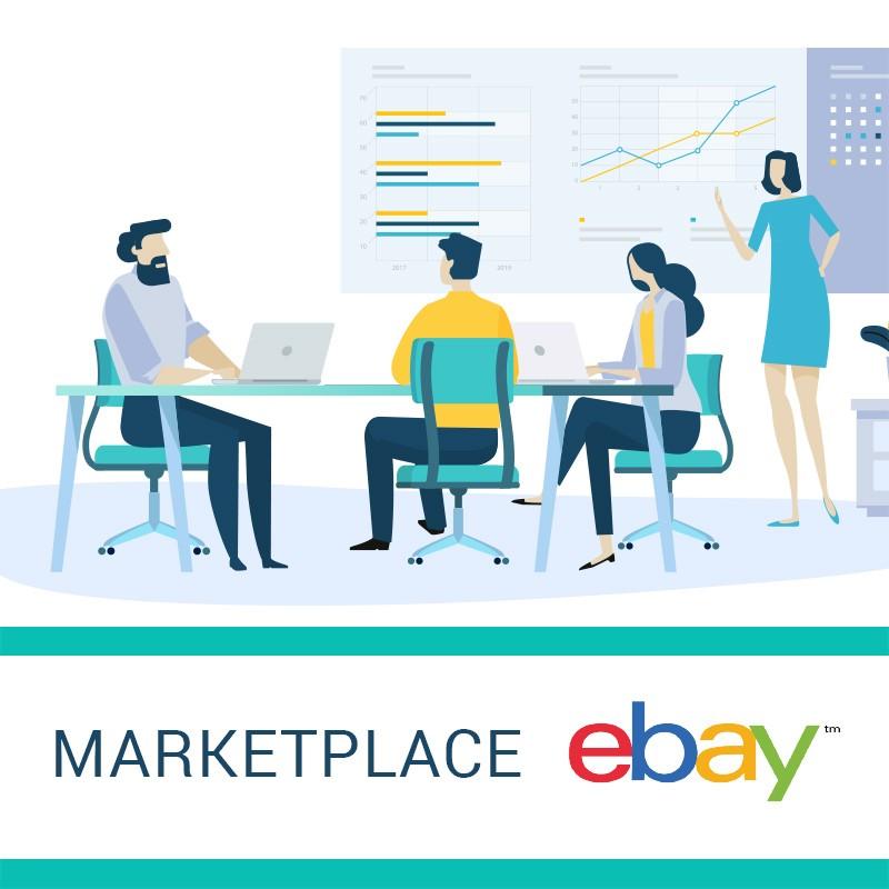 marketplace eBay course