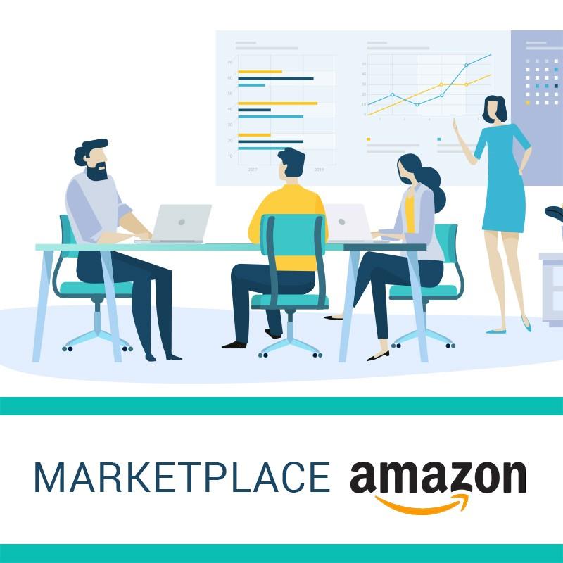 Corso marketplace Amazon