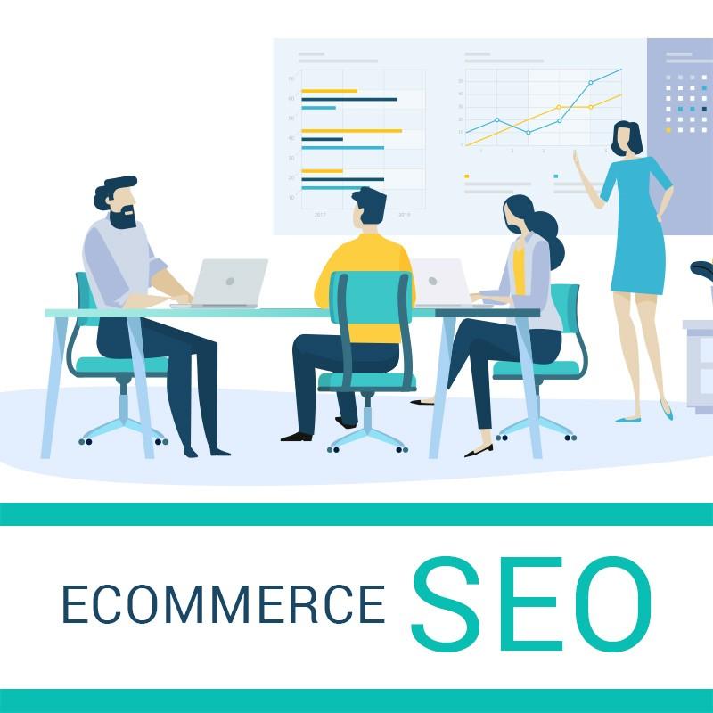 SEO ecommerce course