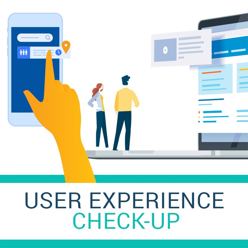 Site Audit User Experience UX