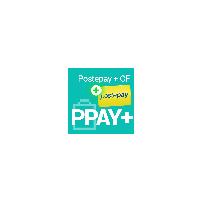 Modulo Ricarica Postepay prestashop 1.6