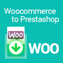 osCommerce to Prestashop migration service