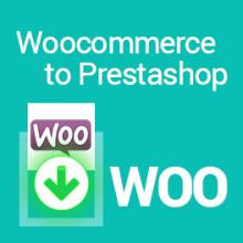 osCommerce to Prestashop migration service
