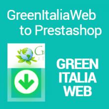 Import from Toninelli to Prestashop