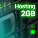 Prestashop hosting server semi-dedicato 2GB