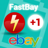 FastBay +1 module for Prestashop 1.5 1.6