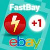 Modulo FastBay +1 Prestashop 1.6 e 1.7