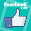Facebook Like - Bottone Mi Piace - Prestashop 1.6
