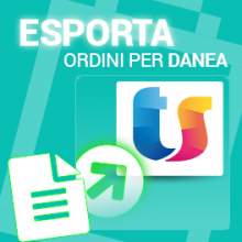 Export from Prestashop to Danea