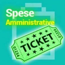 Spese amministrative