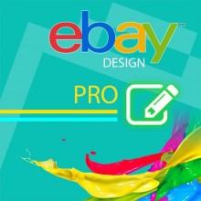 Template personalizzato PRO inserzione responsive eBay 2017 - BASE