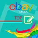 Template e negozio personalizzato TOP eBay 2017 - PRO