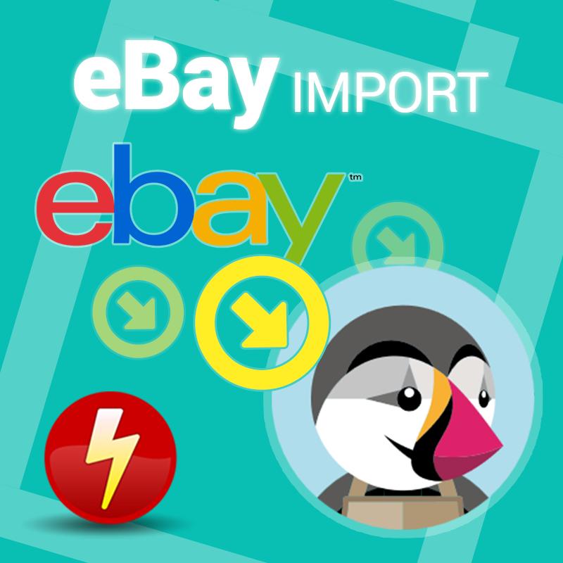 modulo importazione eBay prestashop