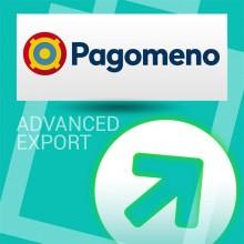 Prestashop Pagomeno Export Module