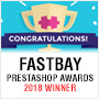 Prestashop awards 2018 winner